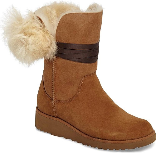 e7586c6ff1d Women's Ugg Brita Boot | World Shoe Trends