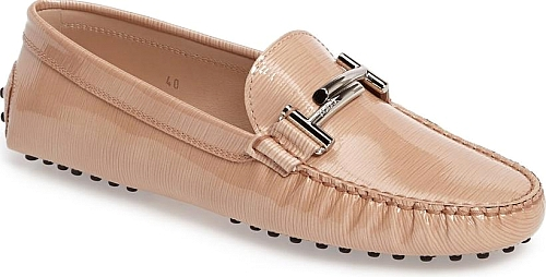 Tod's Nude