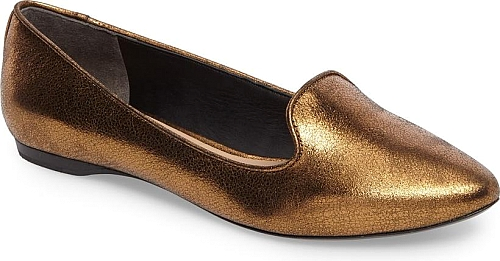 Donna Karan New York Bronze Satin