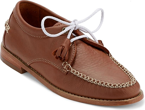 Women's G.h. Bass & Co. 'Winnie' Leather Oxford