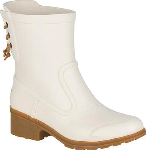 aadf4668873d Sperry Top-Sider Aerial Lana Waterproof Bootie in Oat Rubber