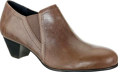 David Tate Brown Calfskin