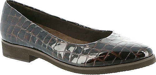 Walking Cradles Bounce Women's Brown Slip On