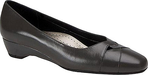 Mark Lemp Classics Beauty Women's Grey Pump