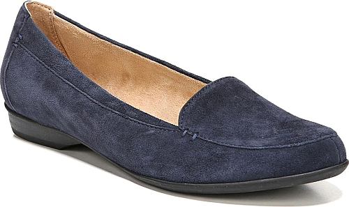 Naturalizer Navy