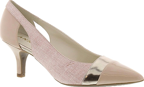 AK Anne Klein Light Pink