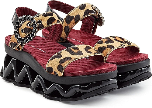 Marc by Marc Jacobs Animal Print