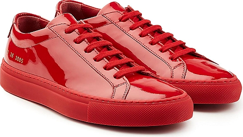 Common Projects Red