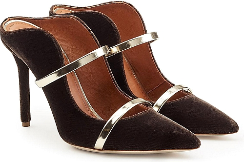 Malone Souliers Brown