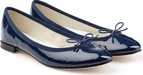 Repetto Blue
