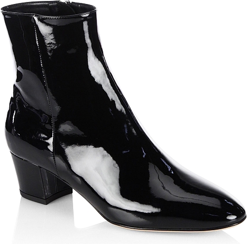 Gianvito Rossi Black Nero