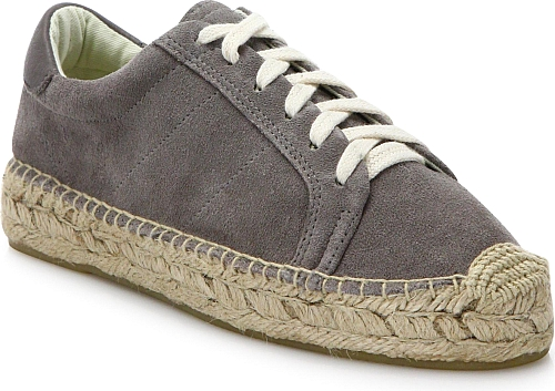 Soludos Dove Gray